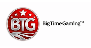 Big Time Gaming logo