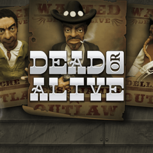 Dead Or Alive  logo review