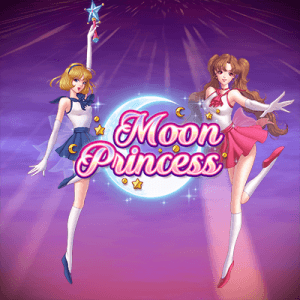 Moon Princess  logo review