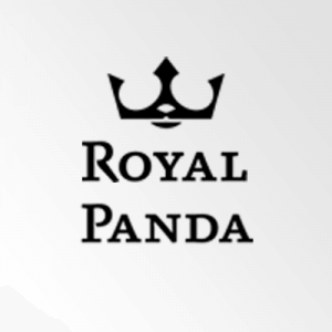 Royal Panda side logo review
