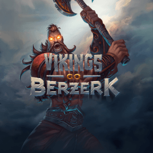 Vikings Go Bezerk  logo review