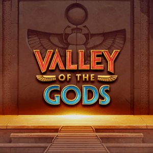 Valley Of The Gods  logo review