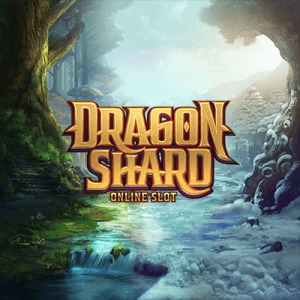 Dragon Shard  logo review