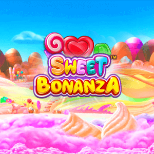 Sweet Bonanza  logo review