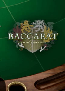 Baccarat  logo review