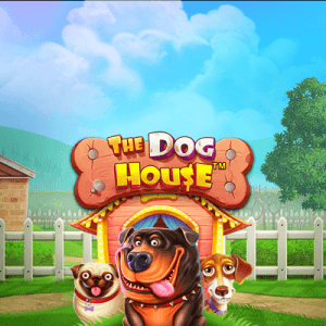 The Dog House  logo review