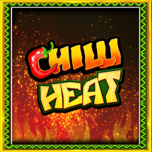 Chilli Heat  logo review