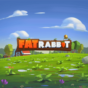 Fat Rabbit  logo review