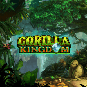 Gorilla Kingdom  logo review
