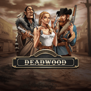 Deadwood  logo review