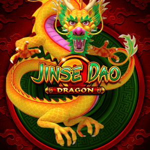 Jinse Dao Dragon  logo review