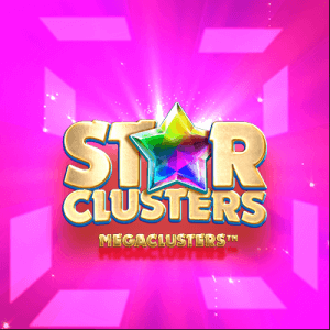 Star Clusters Megaclusters  logo review
