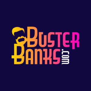 Buster Banks Casino side logo review
