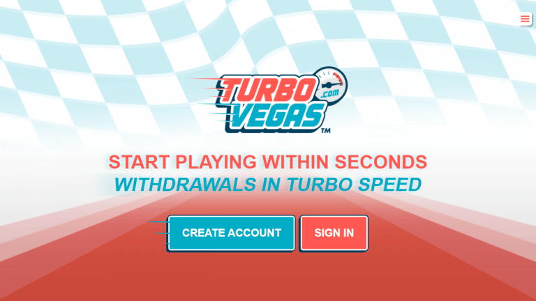 TurboVegas Screenshot 1