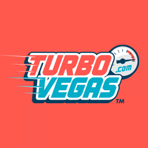 TurboVegas side logo review