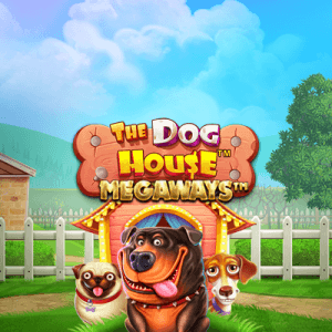 The Dog House Megaways  logo review