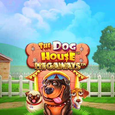 Play The Dog House Megaways