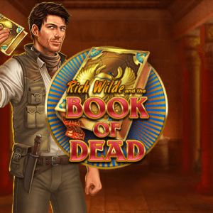Book Of Dead  logo review