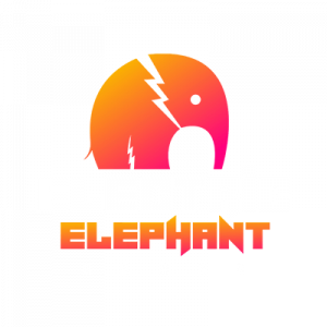 Electric Elephant Games side logo review