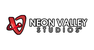 Neon Valley Studios logo
