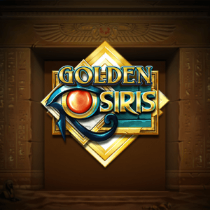 Golden Osiris  logo review
