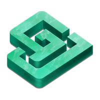 Green Jade Games side logo review