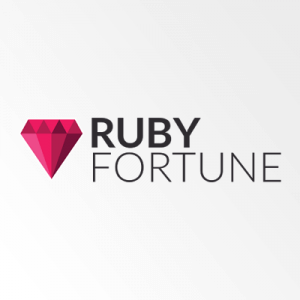 Ruby Fortune side logo review