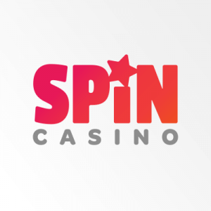 Spin Casino side logo review