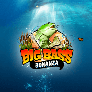 Big Bass Bonanza  logo review