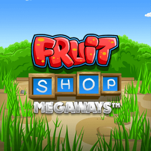 Fruit Shop Megaways  logo review