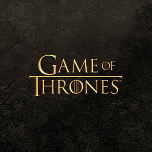 Game of Thrones  logo review