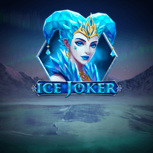 Ice Joker  logo review