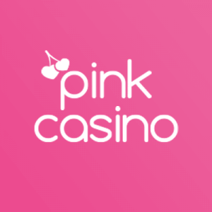 Pink Casino side logo review