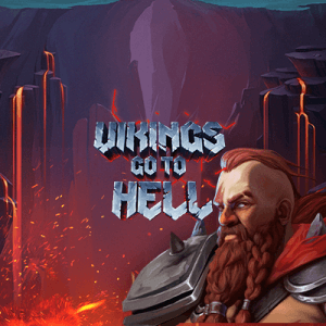 Vikings Go To Hell  logo review