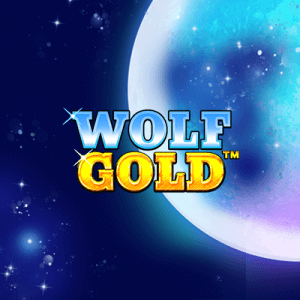 Wolf Gold  logo review