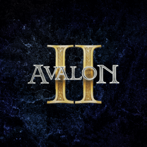 Avalon II  logo review