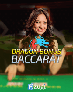 Baccarat Dragon Bonus side logo review