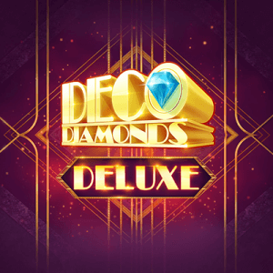 Deco Diamonds Deluxe  logo review