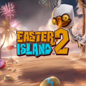 Easter Island 2  logo review