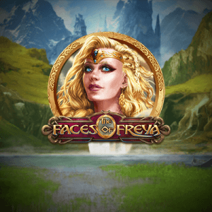 The Faces Of Freya  logo review