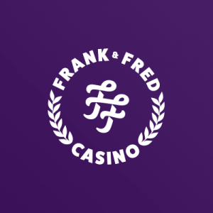 Frank & Fred Casino side logo review