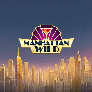 Manhattan Goes Wild logo review