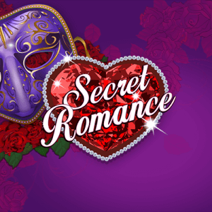Secret Romance  logo review