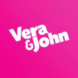 Vera & John Casino side logo review