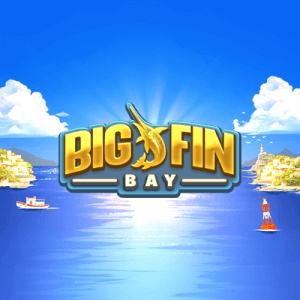 Big Fin Bay  logo review