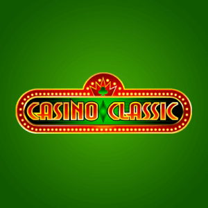 Casino Classic side logo review