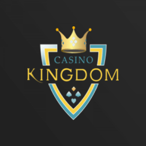 Casino Kingdom side logo review