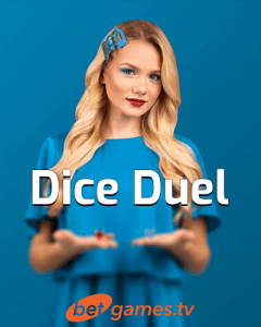 Dice Duel  logo review