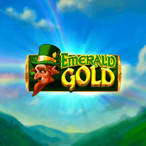 Emerald Gold  logo review