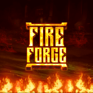 Fire Forge  logo review
